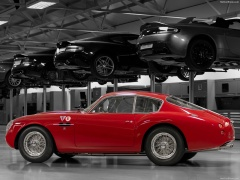 DB4 GT Zagato photo #195581