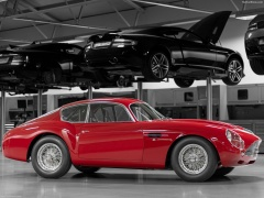 DB4 GT Zagato photo #195582