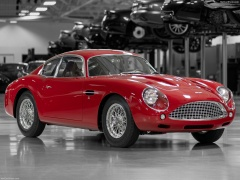 DB4 GT Zagato photo #195583