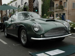 DB4 GT Zagato photo #29250