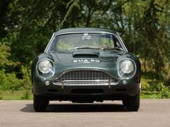 DB4 GT Zagato photo #348
