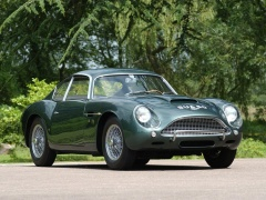 DB4 GT Zagato photo #349