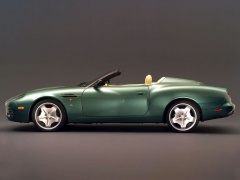 DB AR1 Roadster photo #3495