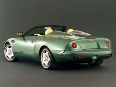 DB AR1 Roadster photo #3496