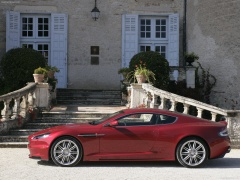 aston martin dbs infa red pic #49762