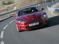 aston martin dbs infa red pic #49764