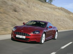 aston martin dbs infa red pic #49766