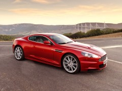 aston martin dbs infa red pic #49774