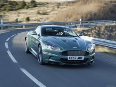 aston martin dbs racing green pic #49825