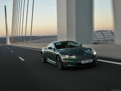 DBS Racing Green photo #49828