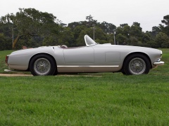DB2-4 Touring Spyder photo #50147