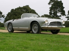 DB2-4 Touring Spyder photo #50148