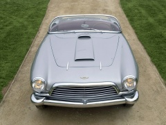 DB2-4 Touring Spyder photo #50149