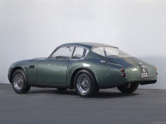 DB4 GT Zagato photo #55000