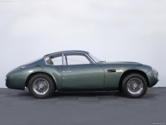 DB4 GT Zagato photo #55001