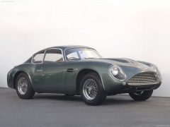 DB4 GT Zagato photo #55002