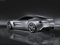 aston martin one-77 pic #61905