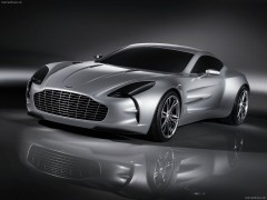 aston martin one-77 pic #61907