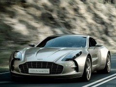 aston martin one-77 pic #61909