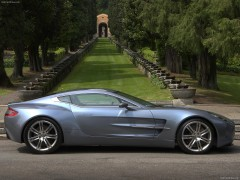 aston martin one-77 pic #63749