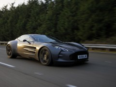 aston martin one-77 pic #70161
