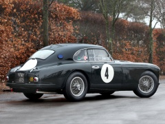 aston martin db2 team car pic #79154
