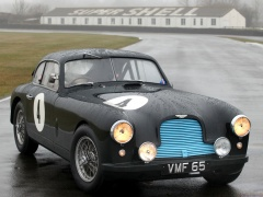 aston martin db2 team car pic #79155