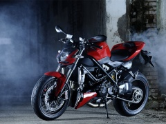 ducati streetfighter pic #67928