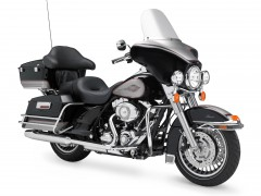 FLHT Electra Glide Standard photo #105671