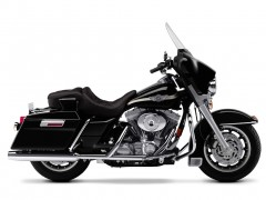 FLHT Electra Glide Standard photo #105674