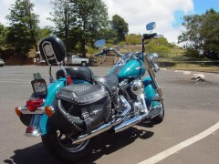 FLSTC Heritage Softail Classic photo #22213