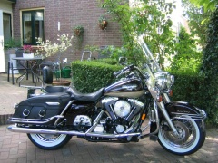 harley-davidson flhrci road king pic #22843