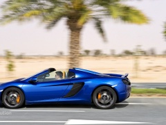 mclaren mp4-12c spider pic #103861