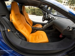 mclaren mp4-12c spider pic #103863