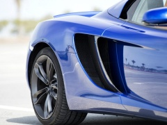 mclaren mp4-12c spider pic #103868