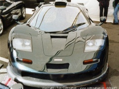F1 GT Longtail photo #13331