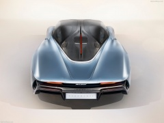 mclaren speedtail pic #191654