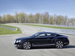 bentley continental pic #100633