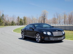bentley continental pic #100635