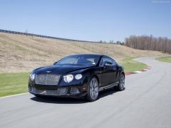 bentley continental pic #100636