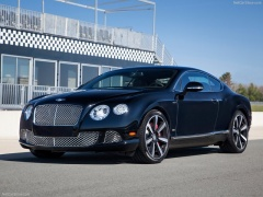bentley continental pic #100640
