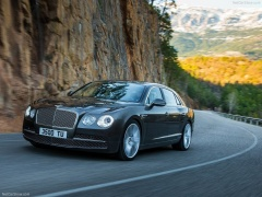 bentley continental flying spur pic #100939