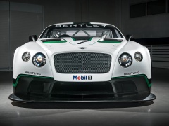 bentley continental gt pic #107030
