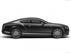 bentley continental gt speed pic #109368