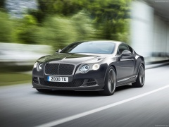 bentley continental gt speed pic #109375