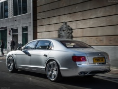 bentley flying spur v8 pic #109378