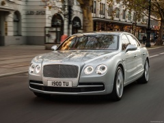 bentley flying spur v8 pic #109379