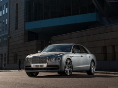 bentley flying spur v8 pic #109381