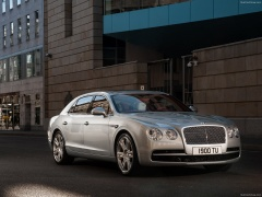 Bentley Flying Spur V8 pic