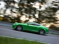 bentley continental gt speed pic #117552